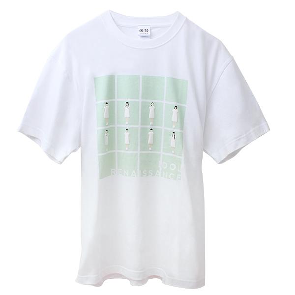 アイドル×クリエイターTシャツ アイドルネッサンス×Gung Pang