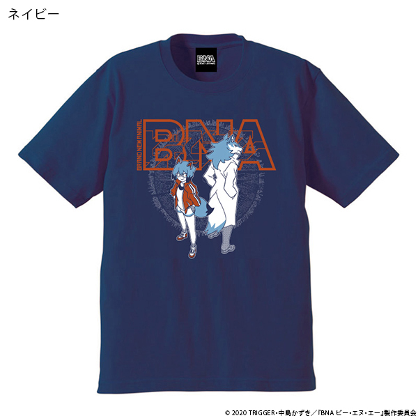 BNA ビー・エヌ・エー TシャツB