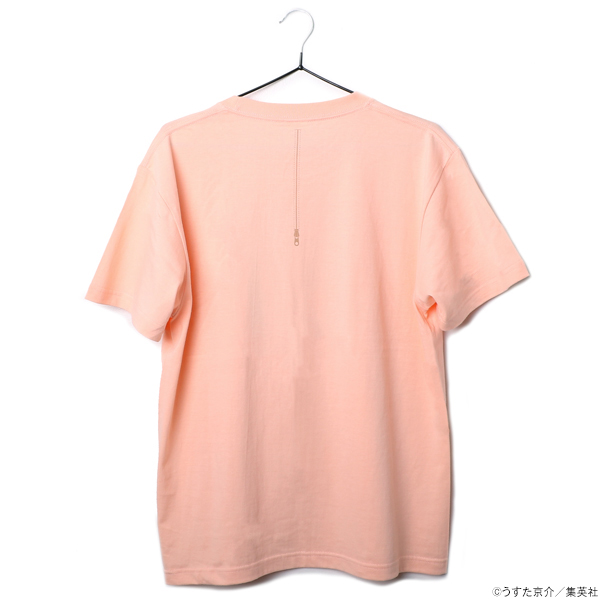 セクシーコマンドー外伝 すごいよ!!マサルさん めそTシャツ