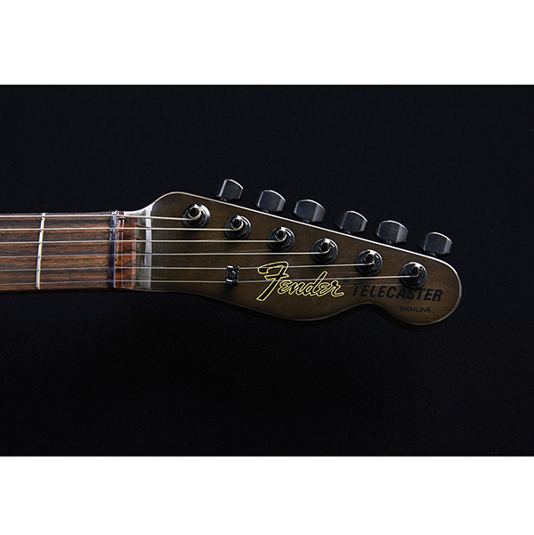 "BiSH Fender Telecaster Thinline ""BiSH"""