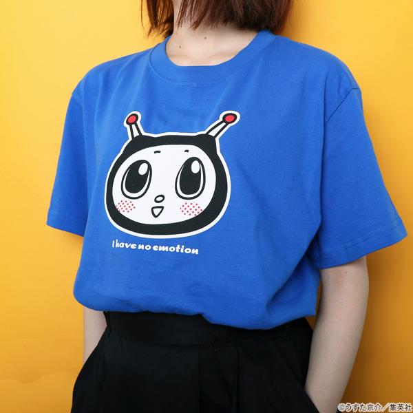 ピューと吹く!ジャガー ハミィTシャツ