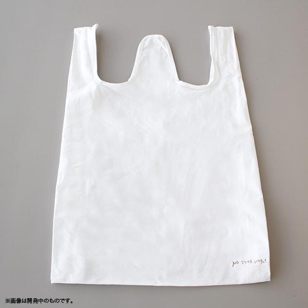 水曜日のカンパネラ×NOWHAW レジ袋バッグ