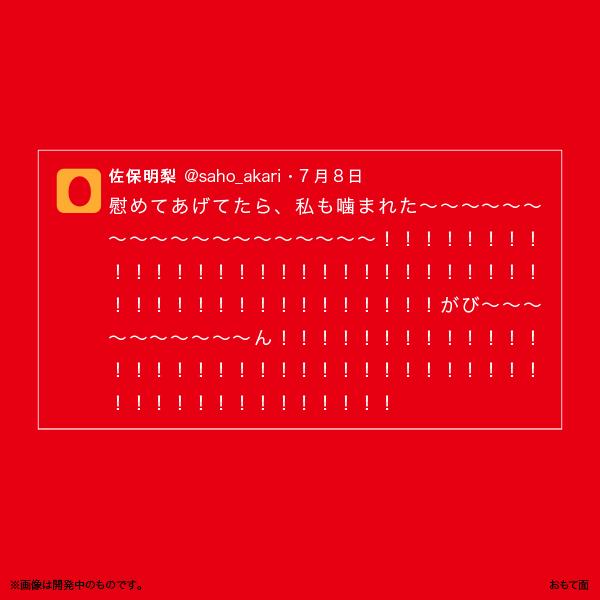 佐保明梨×宇川直宏 100EXCLAMATIONS!Tシャツ NO.045(限定1着)