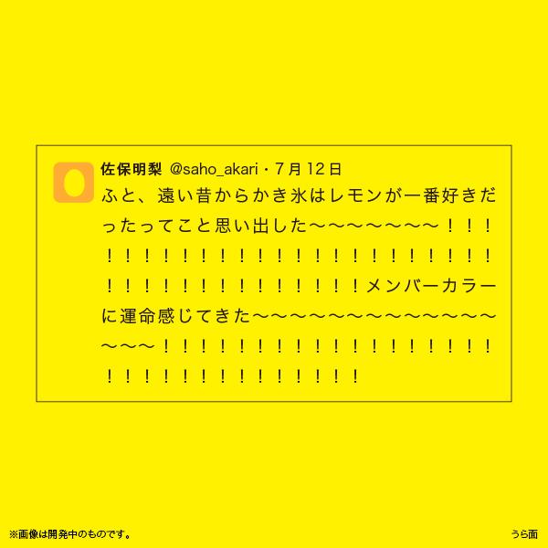 佐保明梨×宇川直宏 100EXCLAMATIONS!Tシャツ NO.053(限定1着)