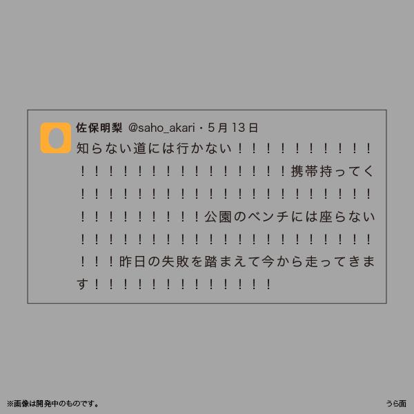 佐保明梨×宇川直宏 100EXCLAMATIONS!Tシャツ NO.064(限定1着)