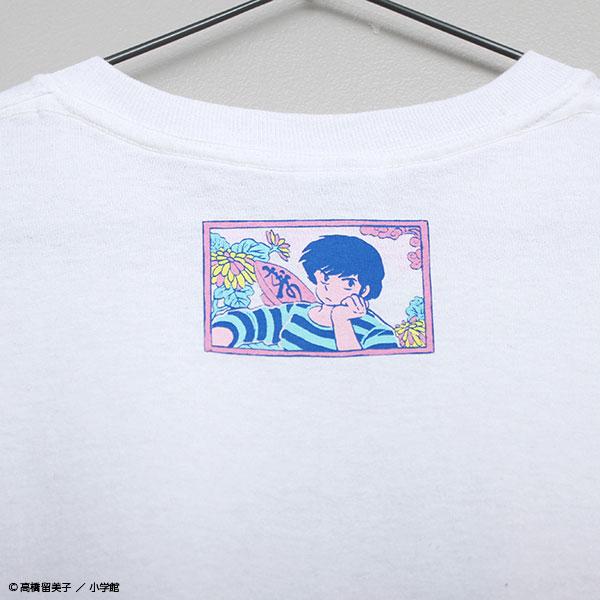 うる星やつら Tシャツ