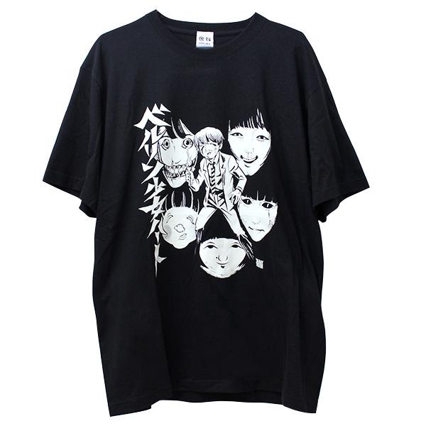 アイドル×クリエイターTシャツ BELLRING少女ハート×TOFUBOY RECORDS