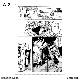 とんがり帽子のアトリエ 魔法の世界を切り取ったクリアファイルセット(2種)