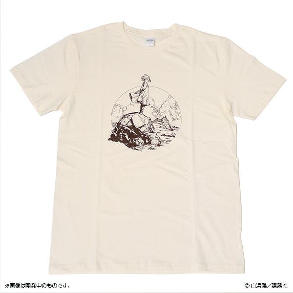 とんがり帽子のアトリエ 魔法使いの弟子Tシャツ
