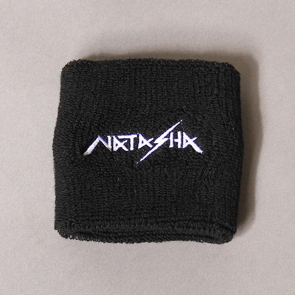 NATASHA リストバンド