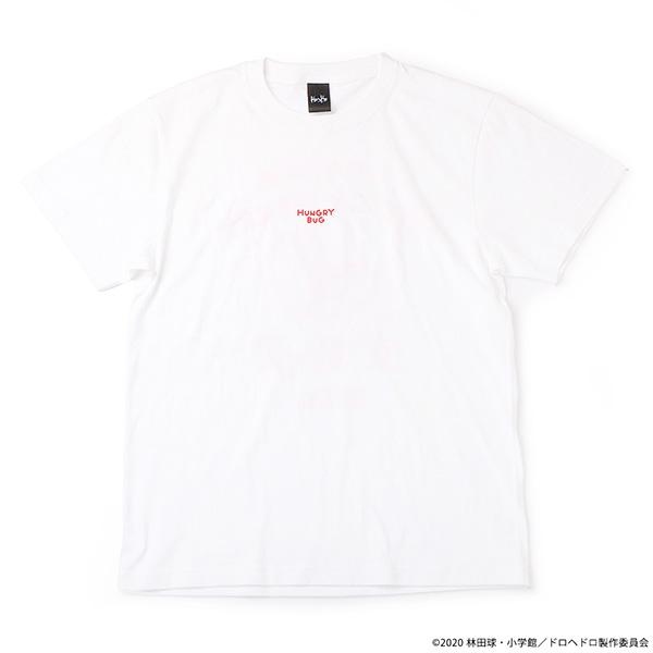ドロヘドロ 空腹虫Tシャツ