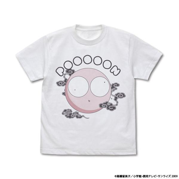 犬夜叉 七宝の変化Tシャツ