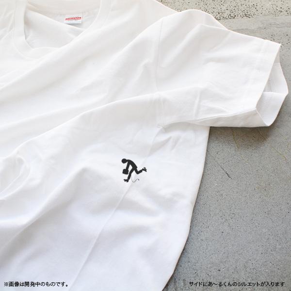 究極超人あ〜る あ〜る&さんごTシャツ