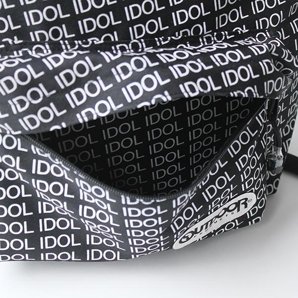 BiSH BiSH×OUTDOOR PRODUCTS「IDOL」デイパック