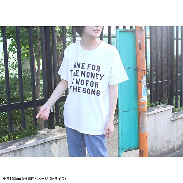 ラブリーサマーちゃん「バブリーサマー」Tシャツ