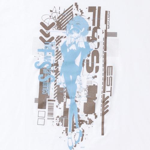 C.ファイブスター物語 ファティマ グラフィックTシャツ(エスト)