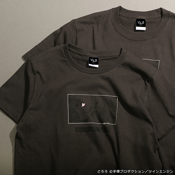 どろろ Tシャツ