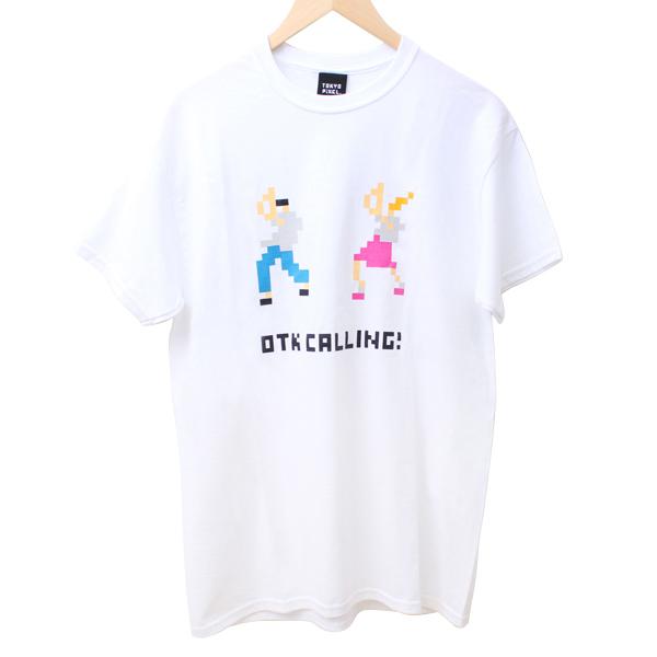 OTK CALLING Tシャツ