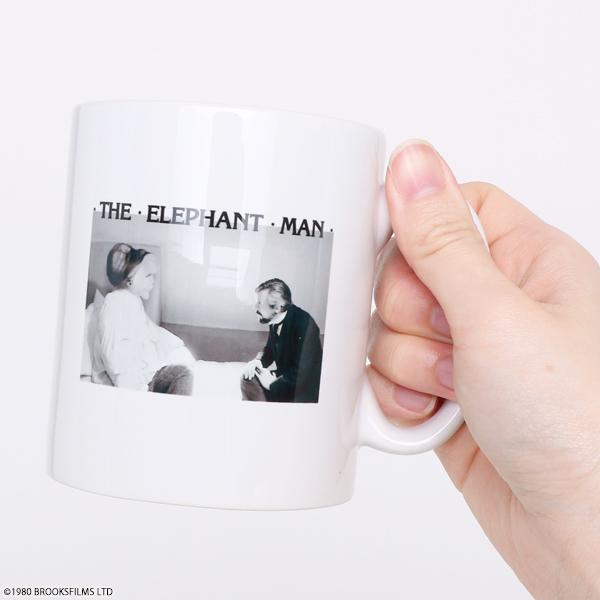 エレファント・マン マグカップ