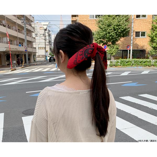 東京卍リベンジャーズ チームバンダナ