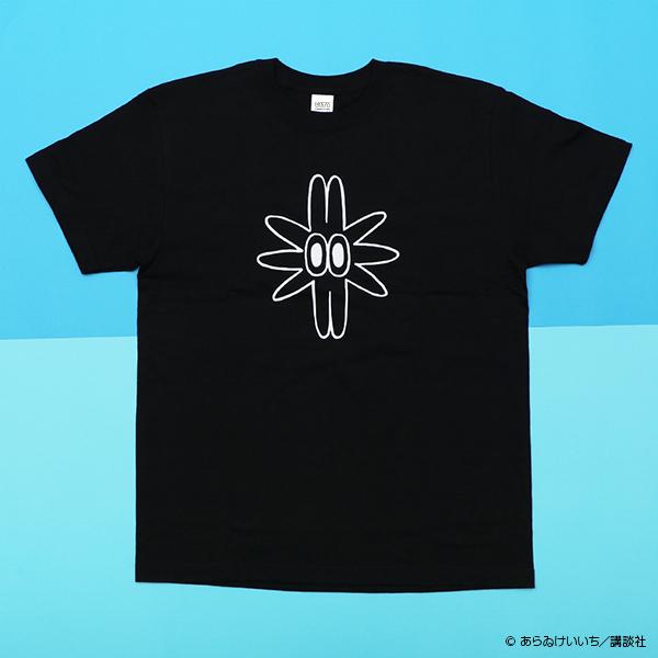 CITY 爆発くんTシャツ