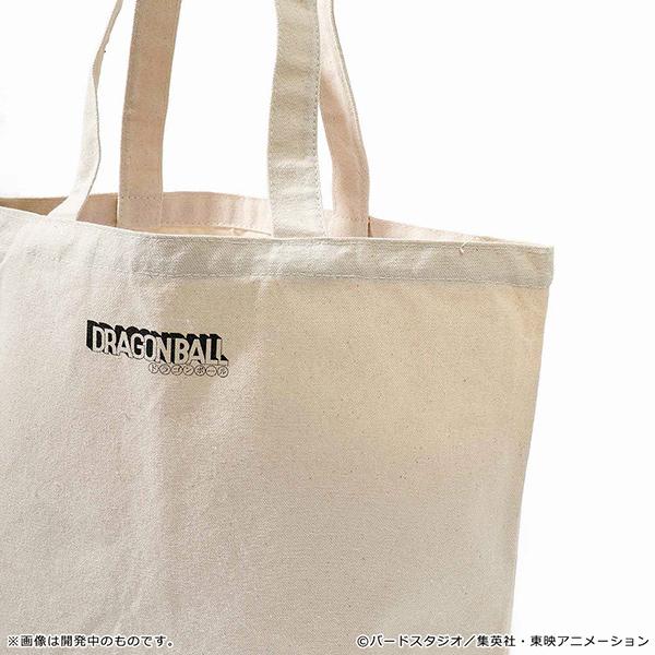 ドラゴンボール Romantic Tote Bag