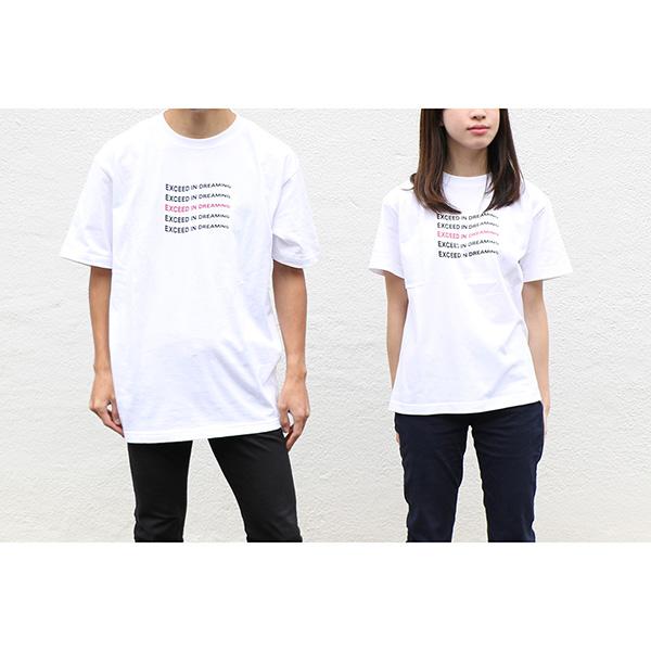 EXID -THE MARKET- Tシャツ