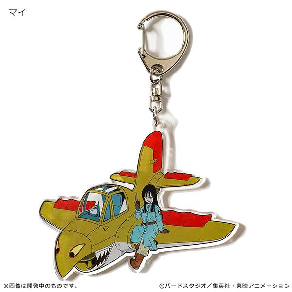 ドラゴンボール Romantic KeyHolder