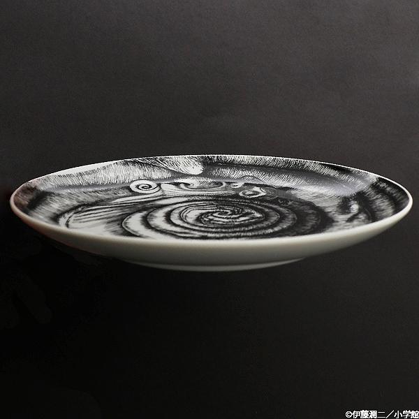 伊藤潤二 「うずまき」プレート