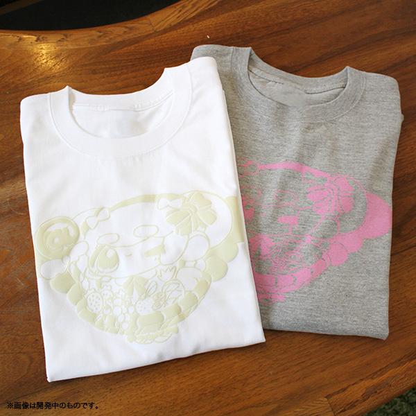@JAM EXPO×おもちエイリアン Tシャツ