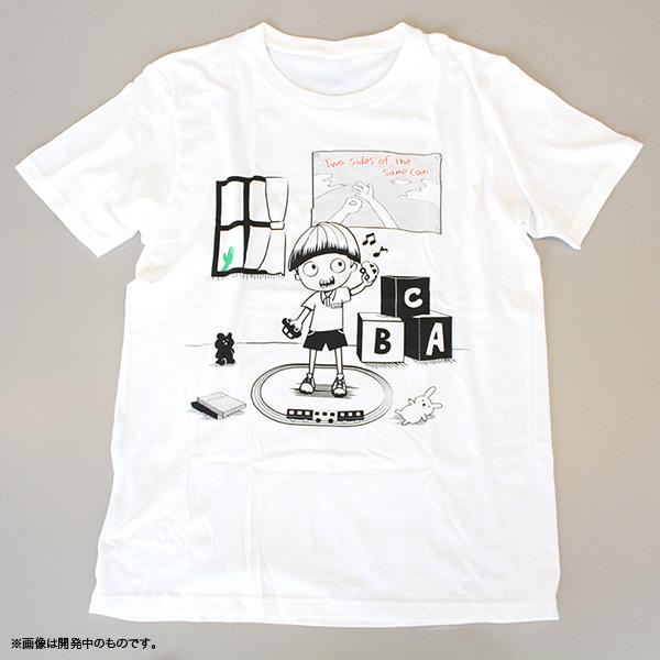増井みお(PASSPO☆)レスキュー!チャーリーTシャツ