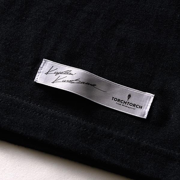 黒沢清 アパレルコレクション 回路 暗い部屋 T-Shirt