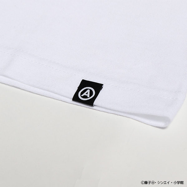 藤子不二雄(A) 忍者ハットリくん バックショットTシャツ