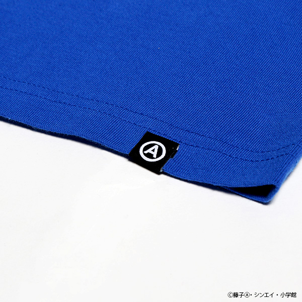 藤子不二雄(A) 忍者ハットリくん 分身Tシャツ
