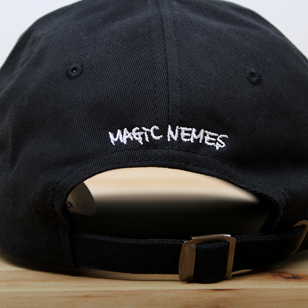 MAGiC NEMES(MAGiC BOYZ)HOMiEキャップ