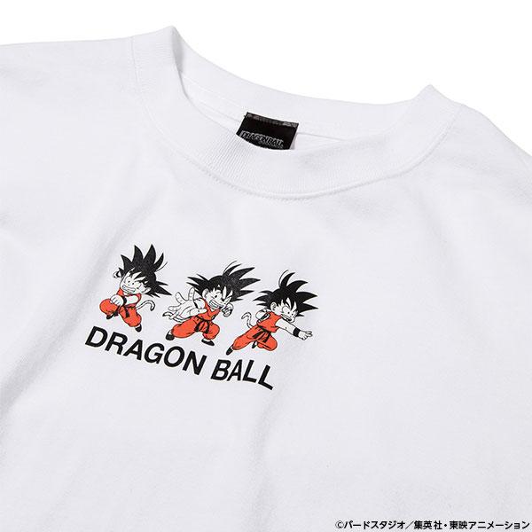 ドラゴンボール ジャン拳Tee