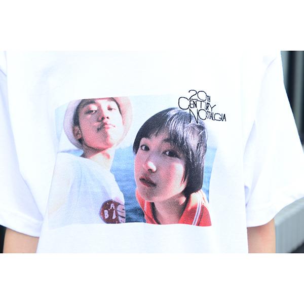 20世紀ノスタルジア 公開20周年記念Tシャツ