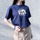 ウォルピスカーター×OxT Tシャツ