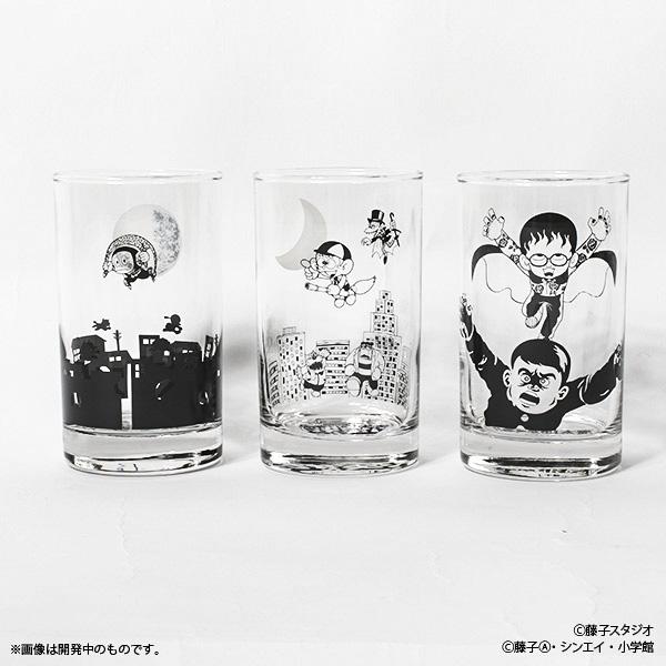 藤子不二雄(A) グラス