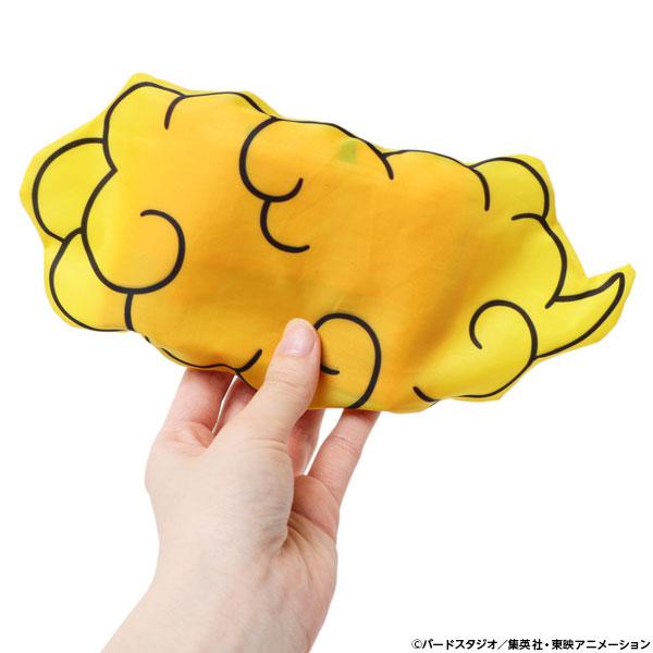 ドラゴンボール 筋斗雲エコバッグ