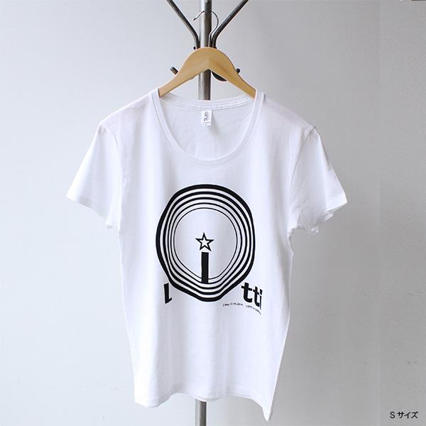 ロッチ「リッチ」Tシャツ