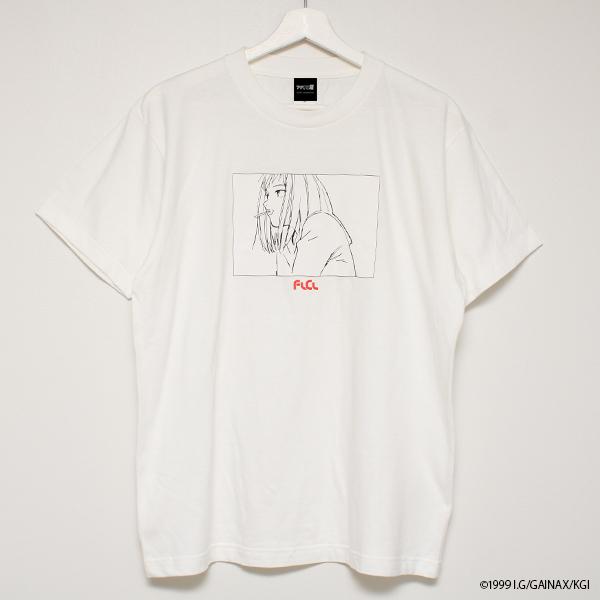 フリクリ オリジナルTシャツ MAMIMI
