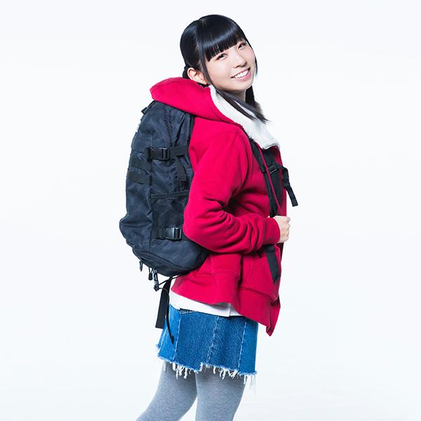 でんぱ組.inc×X-girl バックパック