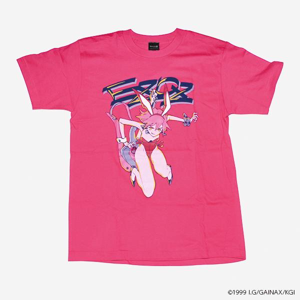 フリクリ クリエイターコラボTシャツ(NC帝國)