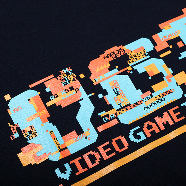 VIDEO GAME TOKYO VGT Tシャツ