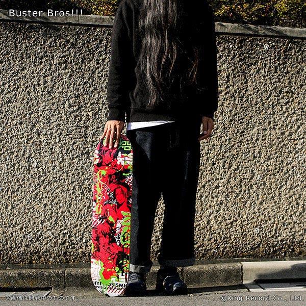 ヒプノシスマイク-Division Rap Battle-×ヴィレッジヴァンガード by ナタリーストア スケートボード