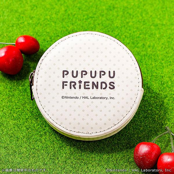 星のカービィ PUPUPU FRIENDS コインケース