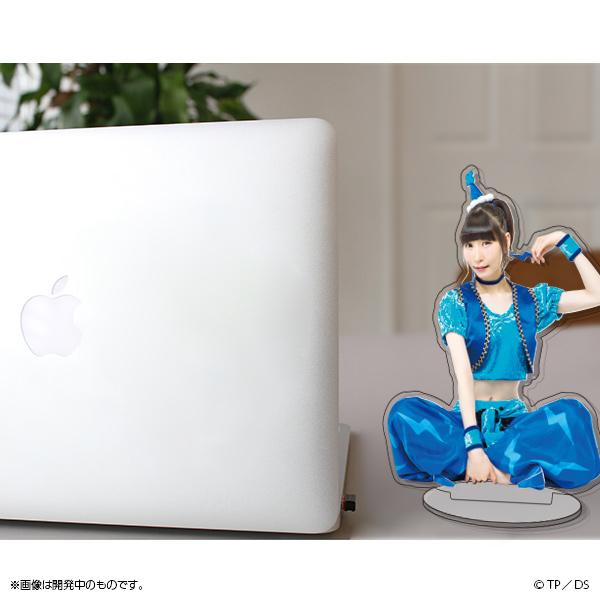 でんぱアクビ組 BIGアクリルスタンド(Web限定) ソロver.