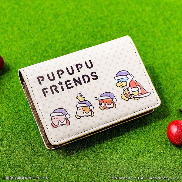 星のカービィ PUPUPU FRIENDS カードケース