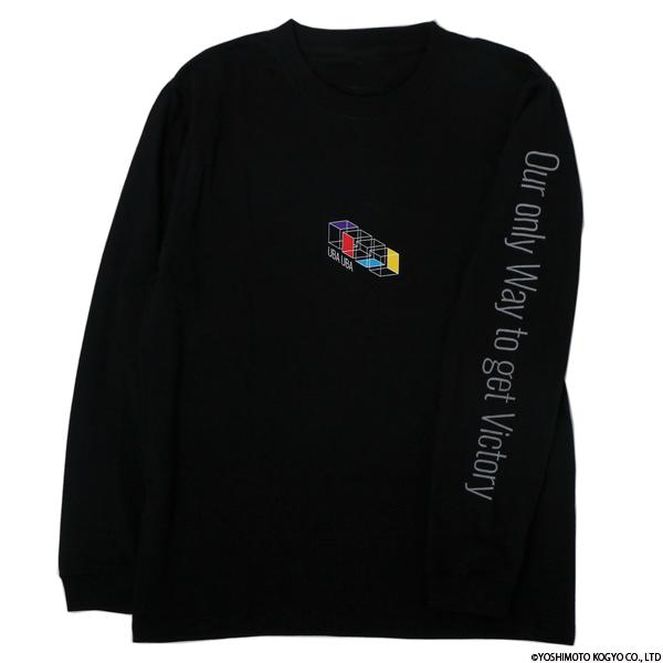 OWV First Impact ロングスリーブTシャツ